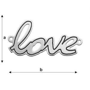 LASER - LOVE