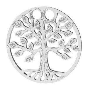 Strom života privesek, LK-0450 - 0,50
