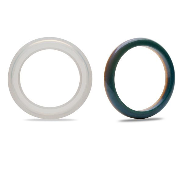 Silikónová forma na prsteň ( živica), SRM 002