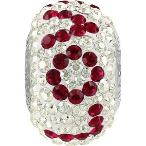 181732 01 501 001MOL - beads Crystal, Ruby