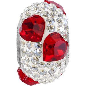 181722 01 227 001MOL - beads Crystal, Light Siam